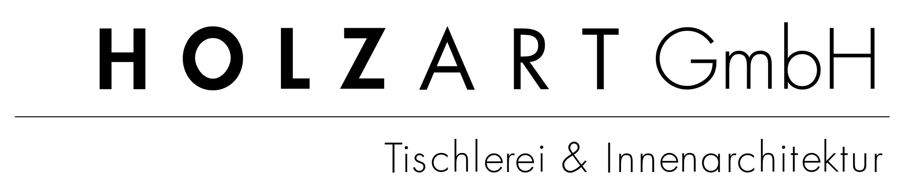 HOLZART GmbH Logo